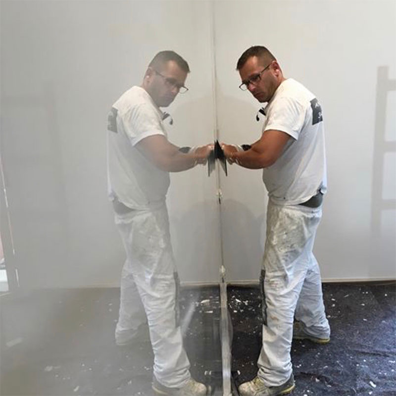 Drywall Finishes/Taping